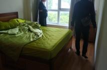 Bán căn hộ cao cấp 107 Trương Định, Quận 3, giá 6.5 tỷ, 78m2, 2PN, nội thất đầy đủ, nhà đẹp