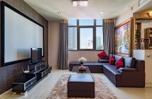 Bán căn hộ cao cấp The One Sài Gòn, Quận 1, giá 10 tỷ, 110m2, 2PN, nội thất đầy đủ, lầu cao, nhà đẹp