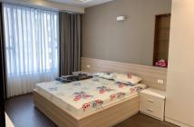 Cho thuê căn hộ The Tresor 2 phòng ngủ rẻ nhất quận 4, đầy đủ nội thất. Call 0931440778