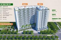 Chỉ 1,6 tỷ mua ngay căn hộ quận 9 ngay khu Phú Hữu, liền kề KDC sầm uất và tri thức. LH: 0906.886.443