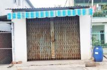 Nhà nát gần mặt tiền quốc lộ 22-Củ Chi, giá 800tr có sổ riêng