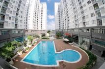 Cho thuê căn hộ Florita Him Lam Q7 căn A8, 2PN, nội thất cơ bản chỉ 14.5tr. LH 0938028470