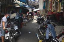 Nhà chính chủ, chưa qua đầu tư. ngay chợ Hoàng Hoa Thám - Tân Bình