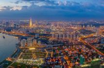 Bán chung cư An Khang trung tâm KĐT AN Phú An Khánh Quận 2 DT 106m2 3PN giá chỉ 3,7 tỷ