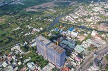 Mở bán đợt cuối căn hộ 2PN mặt tiền Quốc Lộ 13, đối diện bệnh viện Hạnh Phúc, giá chỉ 1,3 tỷ