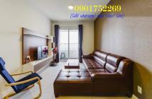 Cần bán căn hộ 02pn,73m2 - Nội thất Châu Âu - View hồ bơi yên tĩnh - Gía tốt nhất chỉ 3,2 tỷ bao VAT + Phí - 0901752269