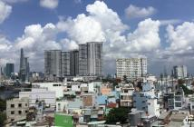 Cần bán căn hộ cao cấp Copac Square đường Tôn Đản-Nguyễn Tất Thành Quận 4 giá 2.5 tỷ, 78m2, 2 phòng ngủ