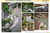Dự án nhà phố thương mại TP Bạc Liêu, giá 17tr/m2, đã có sổ, ck ngay 1 tỷ cho 5 nền đầu tiên.