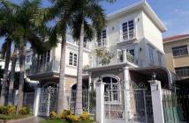 Biệt Thự Nam Quang Phú Mỹ Hưng giá 45 tỷ căn góc, 2 lầu 4PN - 5WC nhà đẹp ở liền - 0904.044.139
