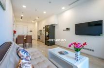 BÁN căn hộ 2 phòng ngủ VinhomesGoldenRiver-FULLnội thất-giá mềm-88m2-6,8 tỷ-view Bitexco-0931490975