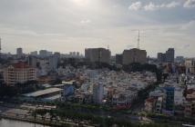 Bán căn hộ Vạn Đô 2pn, căn góc, view sông Bến Nghé