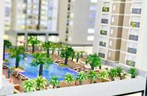 Chính chủ đi định cư cần bán gấp căn 2PN Q7 Sai Gon Riverside view hồ bơi quận 7 giá chủ đầu tư
