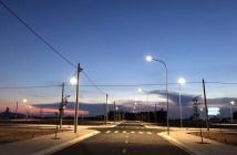 VIB thanh lý 20 nền đất sổ hồng riêng quốc lộ 50- Nguyễn Văn Linh chỉ 900 triệu/nền