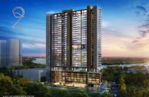 Bán căn 1PN dự án Q2 Thảo Điền - Tầng cao, giá tốt - 0813633885
