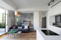 Bán căn hộ phú mỹ hưng, diện tích 145m2 , nhà đẹp, view sông giá chỉ 5.3 tỷ, 0903312238