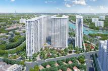 Cần bán lại CH Diamond Riverside lầu 19, view công viên, căn 72m2 2PN 2WC, giá 1.88 tỷ 0937934496