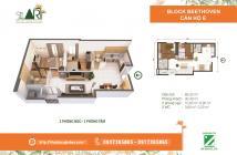 Bán căn hộ chung cư khu dân cư gia hoà quận 9 lh 0937365865