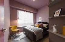 Bán gấp căn hộ TT 500tr nhận nhà ở ngay, căn góc view đẹp. LK quận 1