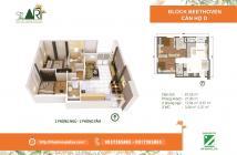 Bán căn hộ the art khu dân cư gia hoà quận 9 lh 0937365865
