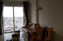 cho thuê căn hộ chung cư Khánh Hội 3, Bến vân đồn, Q.4, 2pn, 80m2, giá 12tr5, full nội thất, lầu cao, thoáng mát, nhận nhà ở ngay