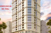 Bảng giá  siêu Hottt tại dự án Hdi Tower 55 Lê Đại Hành - căn đẹp view trọn hồ, full nội thất liền