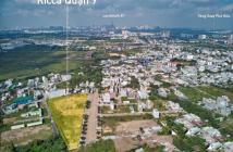 Duy nhất 2 căn GÓC mỗi tầng giá 1.5 tỷ, sở hữu ngay căn hộ Ricca Quận 9 liền kế Q2. 0938123949