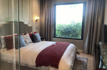 Chính chủ cần bán căn hộ view Đông - Nam (Q. 1) 2PN 2WC, giá 1,77 tỷ hỗ trợ vay ngân hàng 70% LH 0961144320