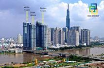 Căn hộ cao cấp view sông SG ngay trung tâm