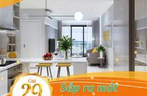 Mở bán căn hộ cực đẹp tại Nguyễn Duy Trinh liền kề Q2, chỉ 29tr/m2, 0966966548