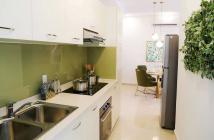Căn GÓC 2PN dự án căn hộ Ricca Q9, cách Vinhomes 6km, giá chỉ 1.68 tỷ