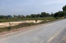 Gấp!!! bán đất thổ cư đường Basa - Phước hiệp  chỉ 980tr 130m2 SHR thổ cư