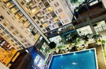 Đi định cư cần bán gấp căn hộ Florita Him Lam, 2PN 69m2 giá 2,95 tỷ bao nội thất gỗ, 0937901961
