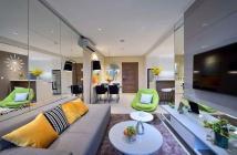 Bán căn hộ Bình Thạnh, 3PN đã có sổ hồng, view cực đẹp