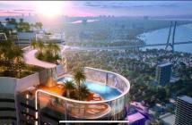 Booking giữ chỗ căn hộ resort Q7, MT đào trí view sông, Chỉ 1ty5/căn 49m2, Ck12%