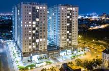Cần tiền bán gấp căn hộ 2PN, 2WC tầng 18 dự án Florita khu Him Lam Q7 giá 3.3 tỷ/69m2 full nội thất