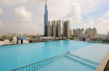 Bán căn hộ 4PN, DT 161m2 Opal Tower - Saigon Pearl, Q Bình Thạnh, TP HCM. LH 0909255622