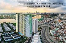 Cần bán căn hộ Opal Tower – Saigon Pearl, DT 86m2, 2PN, sắp bàn giao nhà Q1 2020