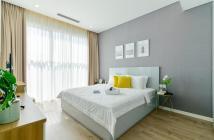Cho thuê căn hộ Sadora 2 phòng ngủ, phòng rất đẹp, view nhìn về toàn cảnh khu đô thị Sala