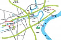 ShopHouse Green River Phạm Thế Hiển Quận 8 DT 138-166m2 Giá Chỉ từ 6 tỷ/căn LH:0932614079