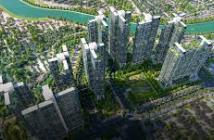 Mở bán căn hộ chung cư dự án Sunshine City Sai Gon - Q7 mặt tiền đường Phú Thuận