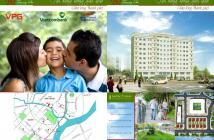 Bán căn hộ B2 Trường Sa Quận Bình Thạnh DT 62.5m2 giá LH 0902 777 328