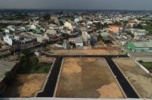 Sang lại 2 lô MT Võ Văn Vân Bình Chánh, khu dân cư hiện hữu, sổ đỏ