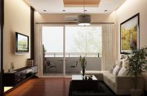 Cuối năm cần bán gấp căn hộ MT Hòa Bình, Tân Phú giá 2.75tỷ DT 65m2 - 2PN - 2WC đầy đủ nội thất
