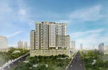 Bán nhanh căn hộ Novaland Nguyễn Văn Trỗi, 83m2, 2 phòng ngủ, tầng cao, giá 4.95 tỷ