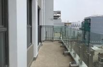 Hot! Căn hộ Newton Residence, 3pn, 115m2, căn góc, tầng thấp, giá 6.2 tỷ (100% thuế phí)