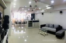 Penthouse Q. Bình Tân 4PN, 4WC, giá 3.3 tỷ, 145m2 full nội thất như hình, sổ hồng