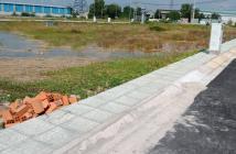 Bán gấp đất mặt tiền giá rẻ ngay Cầu Xáng Hooc Môn