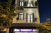 Bán nhà phố hiện đại tại khu dự án Anh Tuấn Green Riverside, DT 5x16m, 3 lầu, giá 5.8 tỷ