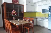Cho thuê căn hộ cao cấp Carillon 1, Quận Tân Bình, giá 16tr/th, 93m2, 3PN, nhà đẹp như hình, lầu cao