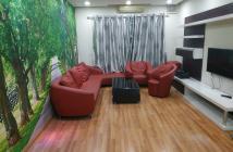 Cho thuê căn hộ cao cấp PN-Techcons, Quận Phú Nhuận, giá 20tr/th, 128m2, 3PN, nhà đẹp như hình